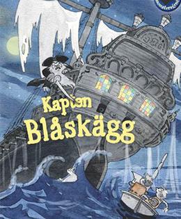 Kapten Blåskägg