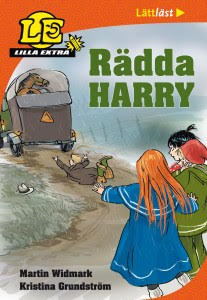 Rädda Harry