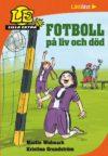 Omslag -fotboll-pa-liv-och-dod