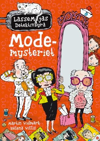 modemysteriet